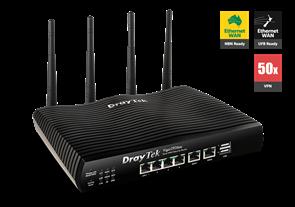 DrayTek DV2926AC