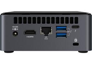 Intel BXNUC10I5FNH4