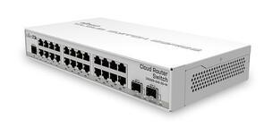 MikroTik CRS326-24G-2S+IN