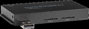 Cradlepoint MC400LP5
