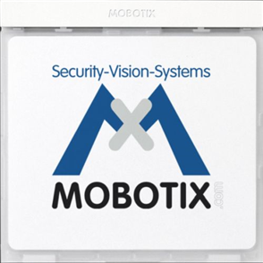 MOBOTIX MX-2WIREPLUS-INFO1-EXT-BL