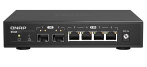 QNAP QSW-2104-2S