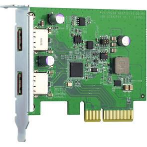 QNAP QXP-10G2U3A