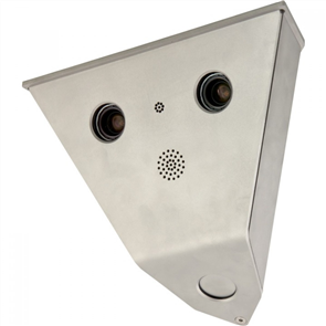 MOBOTIX MX-V15D-SEC-DNIGHT-D43N43-6MP-F1.8