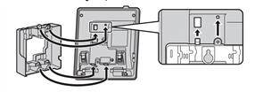 Panasonic KX-A440