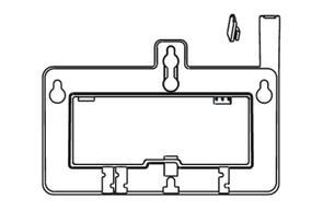 Yealink MP54-MP50-WALLMOUNT