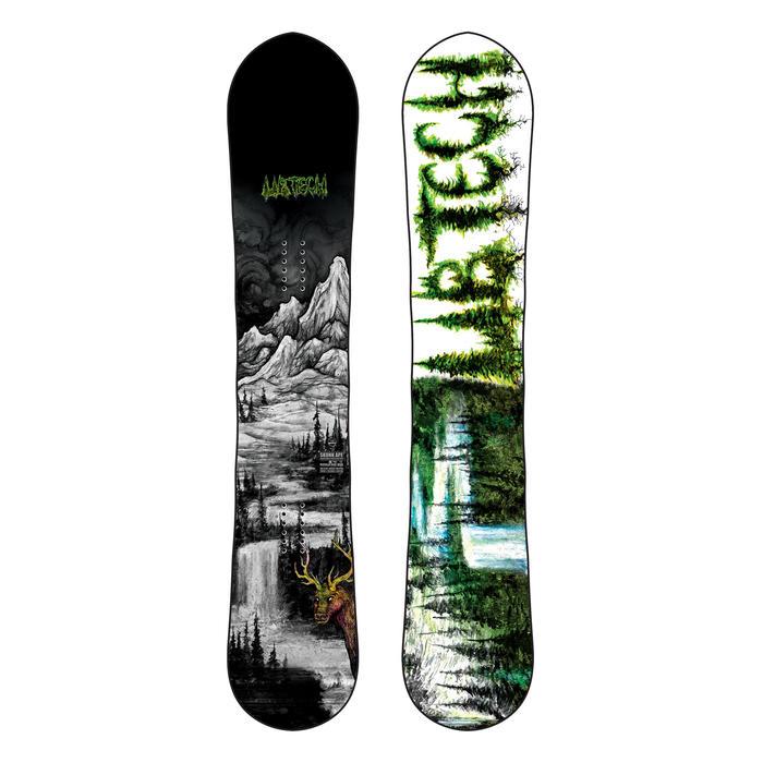 Lib Tech Skunk Ape HP C2 Snowboard, 20