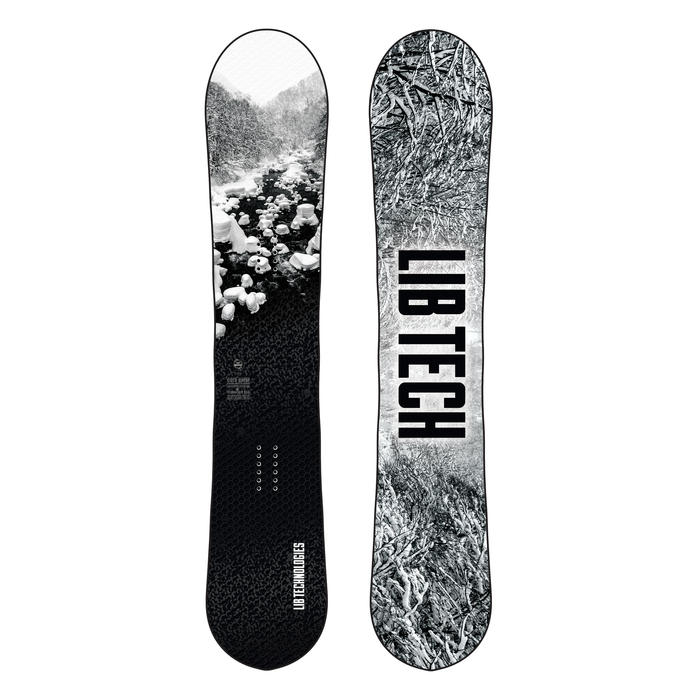 Lib Tech Cold Brew C2 Snowboard, 20