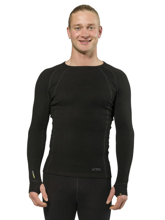 XTM Merino Crew Neck 230GM
