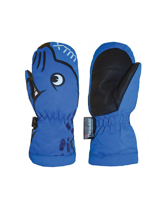 XTM Totally Wild Kids Mitt