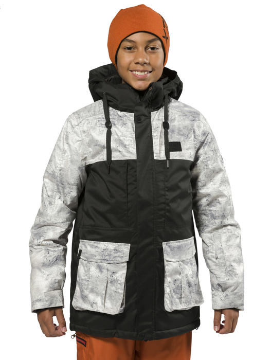 XTM Xavier Kids Jacket
