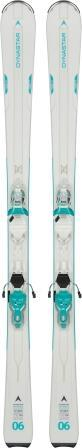 Dynastar Intense 6 Wmns Ski + Xpress W 10 Binding