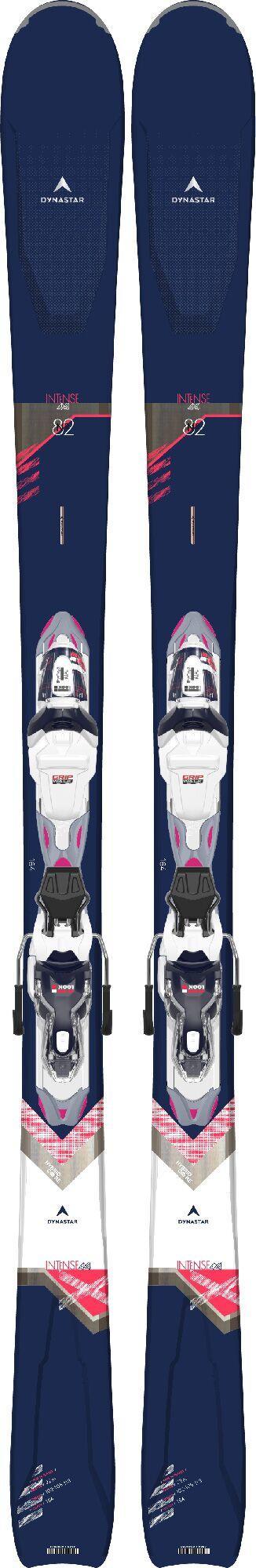 Dynastar Intense 4x4 82 Wmns Ski + Xpress W 11 Binding 2019