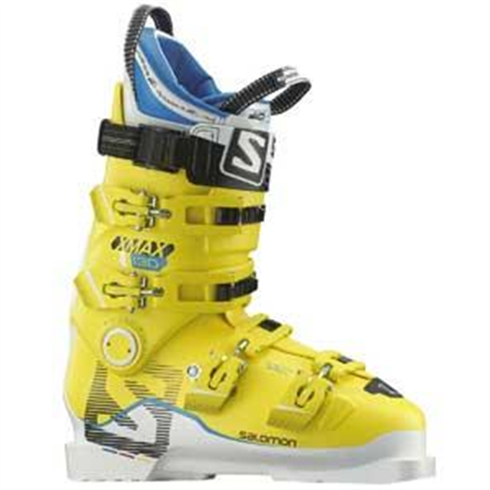 Salomon X Max 130 Ski Boot