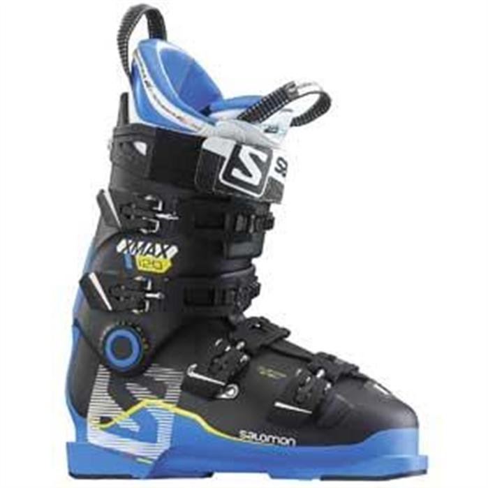 Salomon X Max 120 Ski Boot