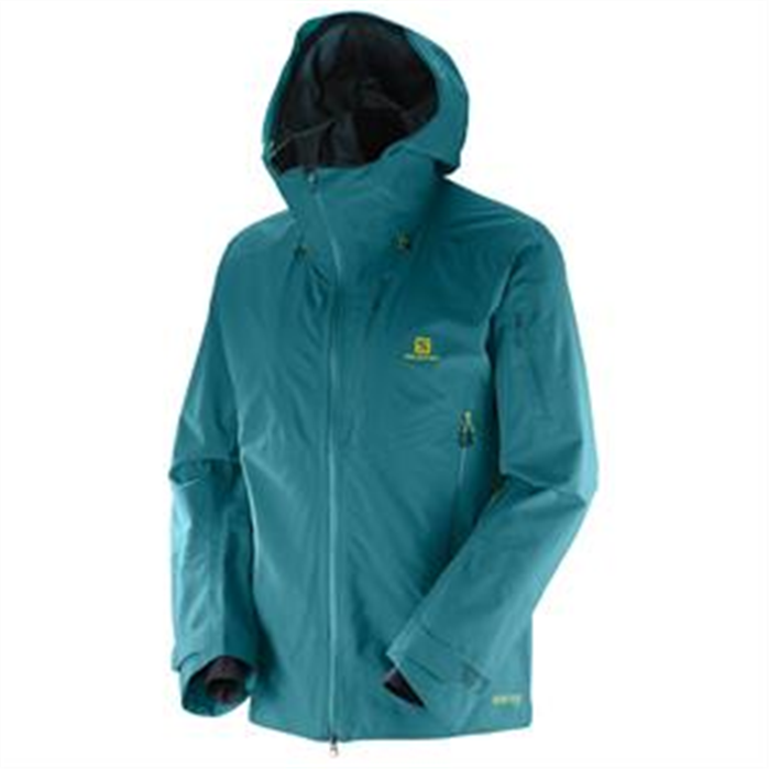 Salomon QST Charge 3L Jacket