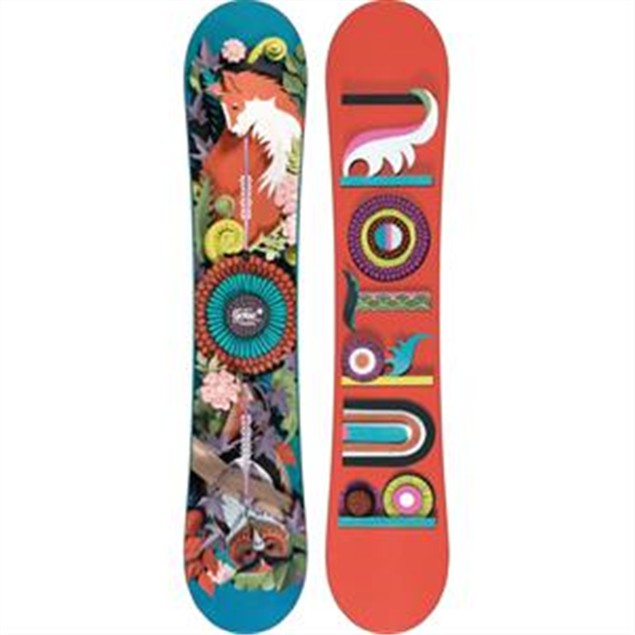 Burton Genie Wmns Snowboard