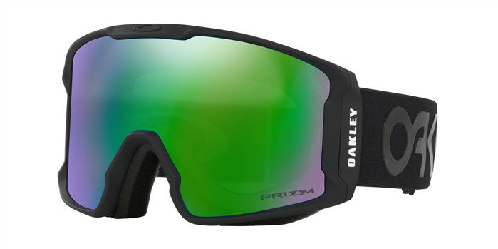 Oakley LineMiner Goggle