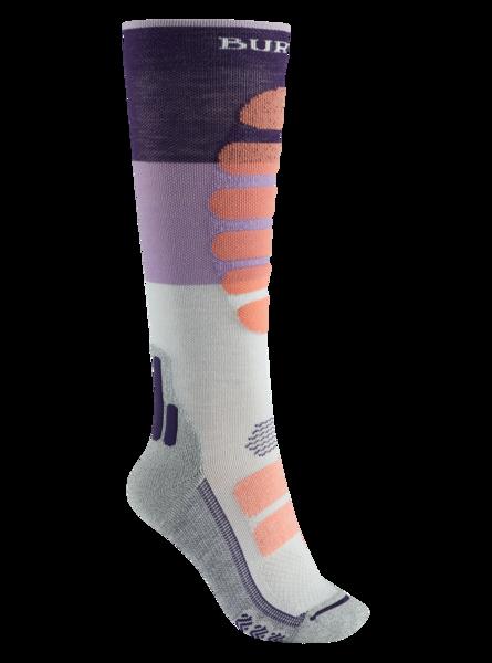 Burton Performance Compression Lightweight Wmns Sock