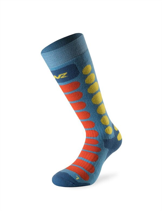 Lenz Skiing Junior Sock 18