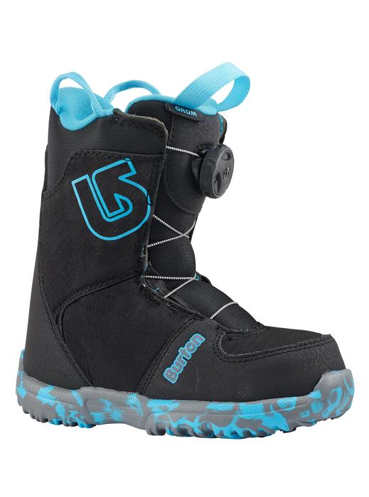 Burton Grom Boa Kids Snowboard Boot