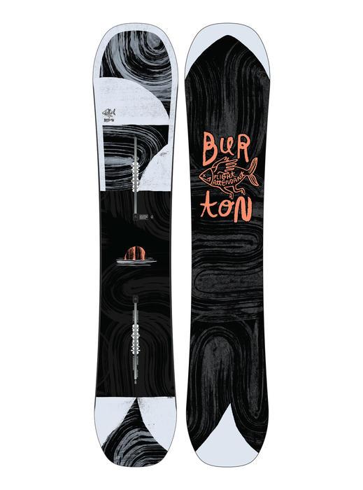 Burton Flight Attendant Snowboard, 20