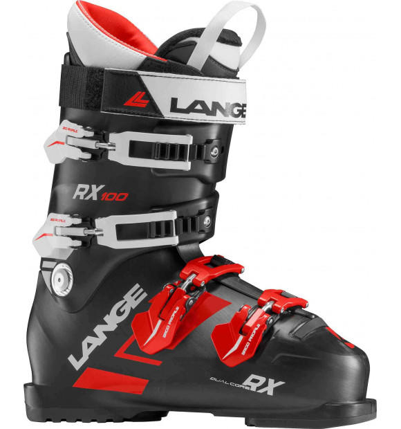 Lange RX 100 Ski Boot