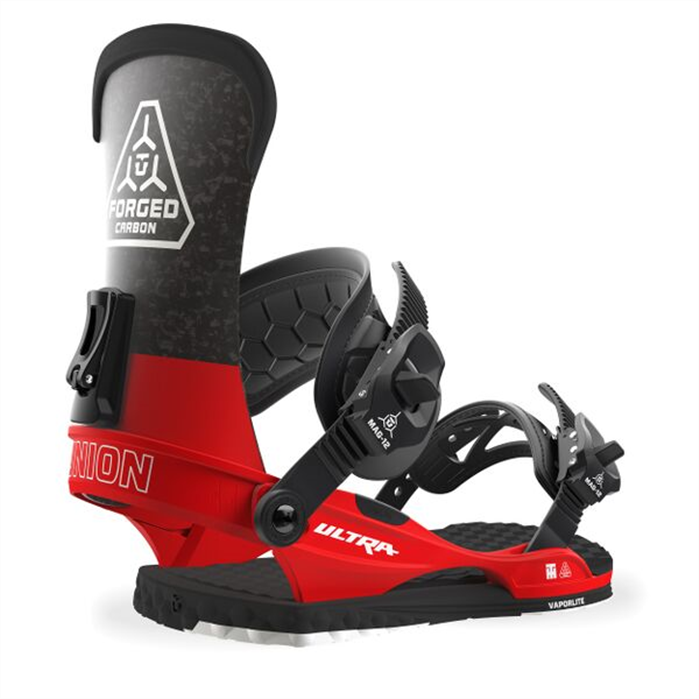 Union Ultra Snowboard Binding
