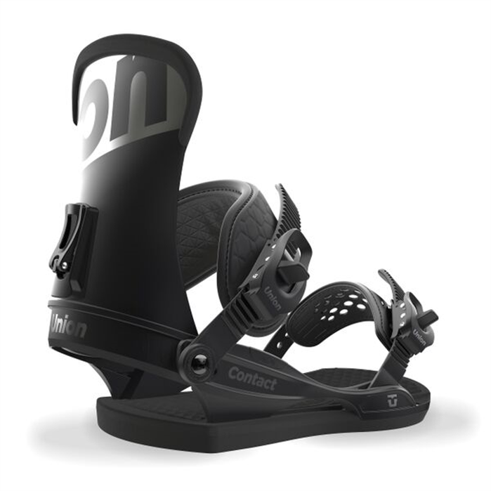 Union Contact Snowboard Binding