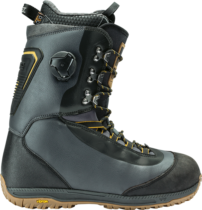 Rome Guide Boot 18