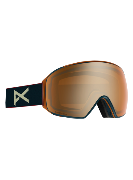 Anon M4 Toric Asian Fit Goggle