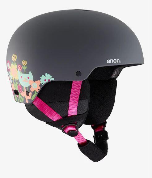 Anon Rime 3 Kids Helmet