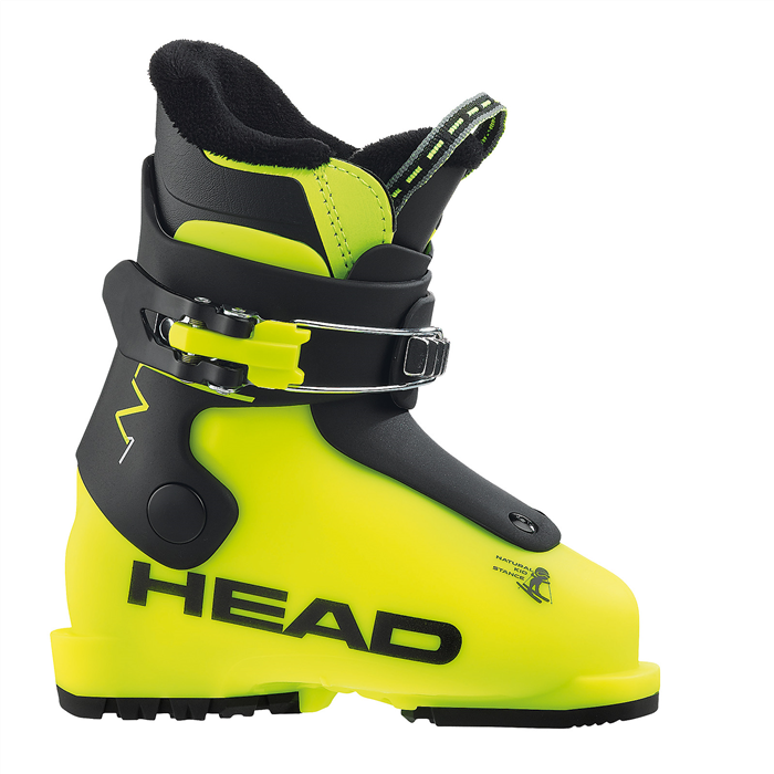 Head Z1 Junior Ski Boot
