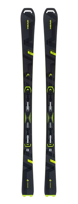 Head Super Joy SLR Wmns Ski + Joy 11 Binding