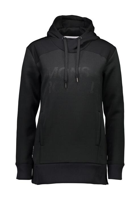 Mons Royale Transition Wmns Hoody