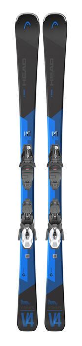 Head V-Shape V4 LYT-PR + PR 11 Binding