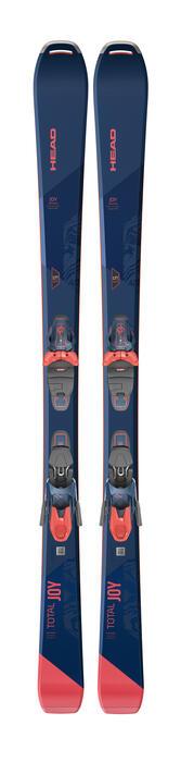 Head Total Joy Wmns Ski + Joy 11 GW SLR Binding A