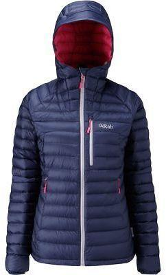 Rab Microlight Alpine Wmns Jacket