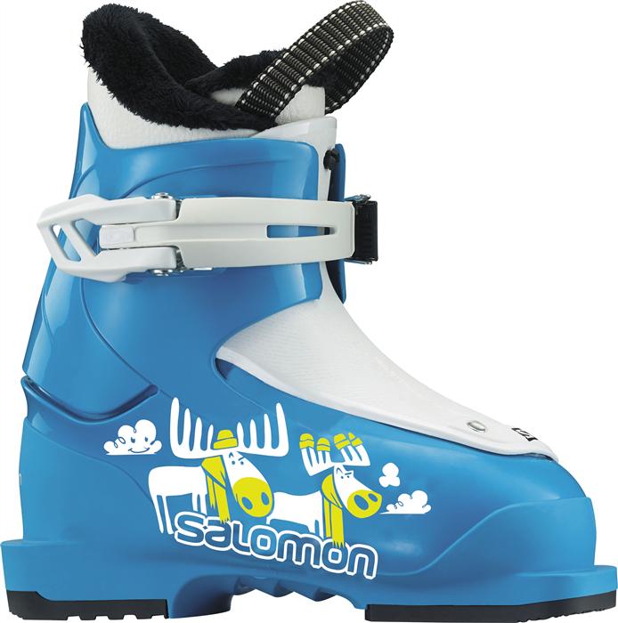 Salomon T1 Kids Ski Boot
