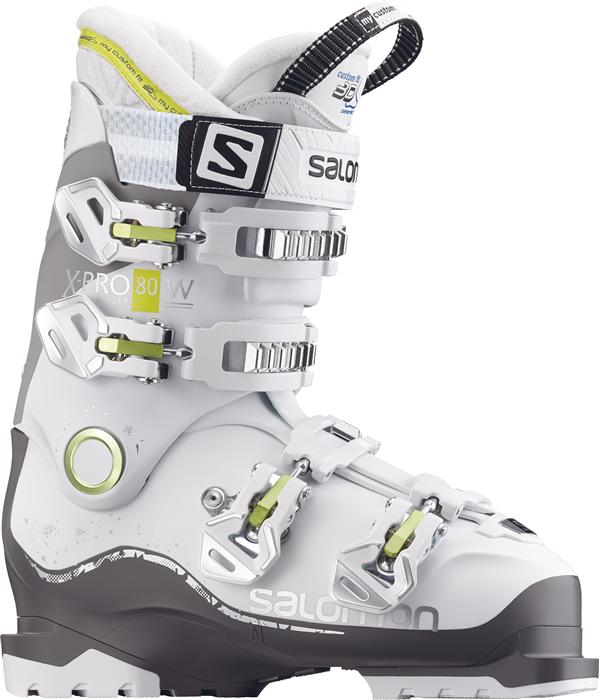 Salomon X Pro 80 Wmns Ski Boot