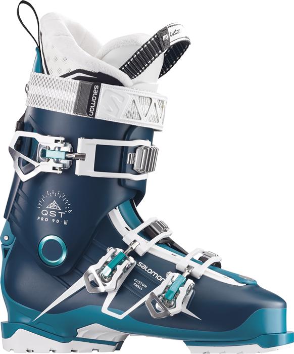 Salomon QST Pro 90 Wmns Ski Boot