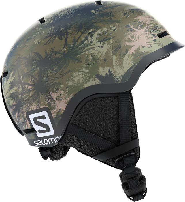 Salomon Grom Jnr Helmet 18