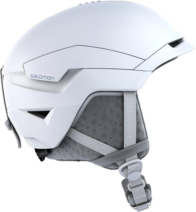 Salomon Quest Access Wmns Helmet 18