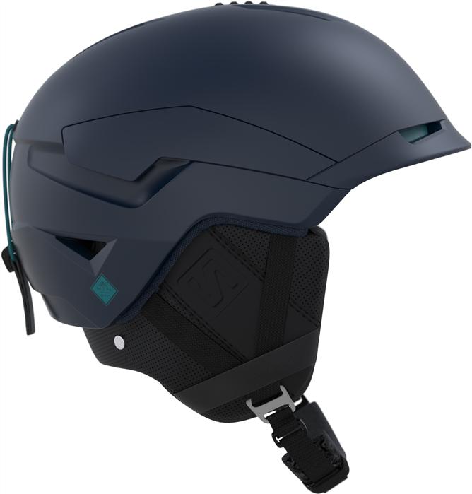 Salomon Quest Helmet 18