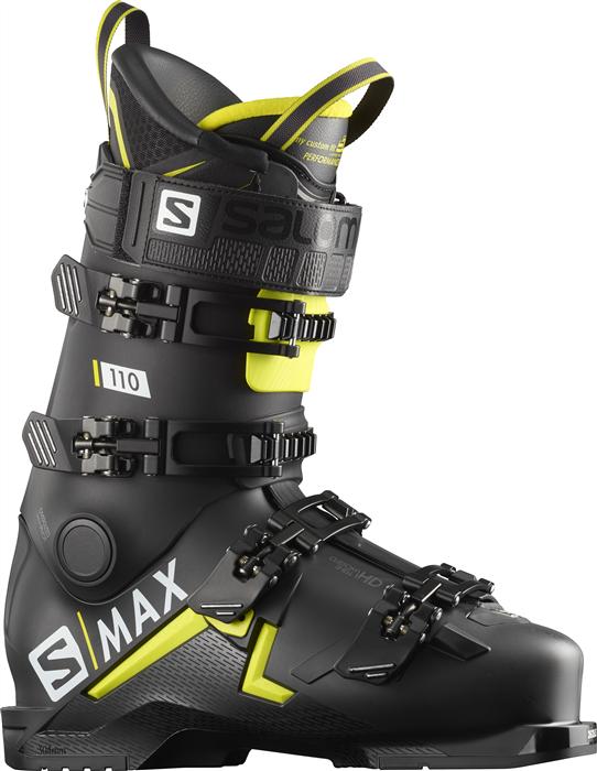 Salomon S/Max 110 Ski Boot