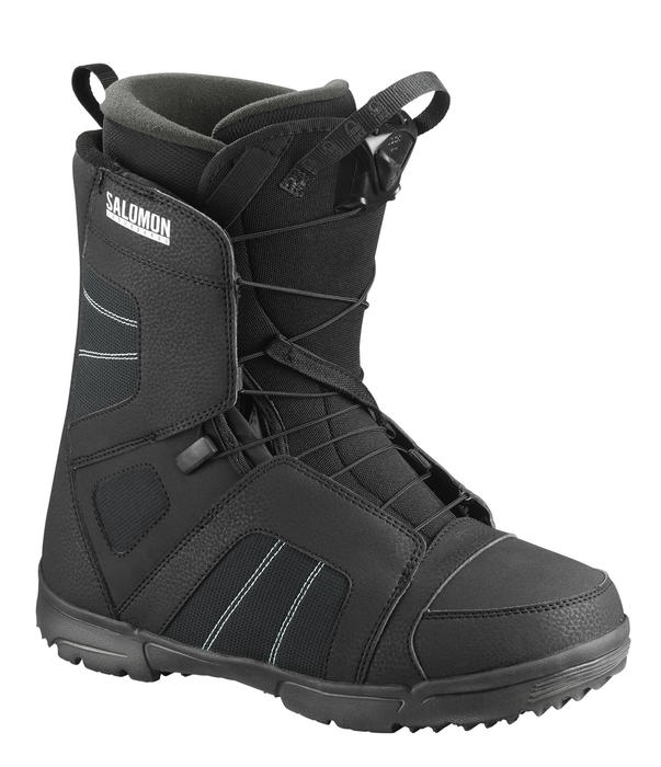 Salomon Titan Snowboard Boot