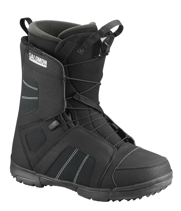 Salomon Titan Quicklock Snowboard Boot