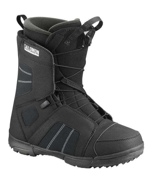 Salomon Titan Quicklock Snowboard Boot Snowcentre