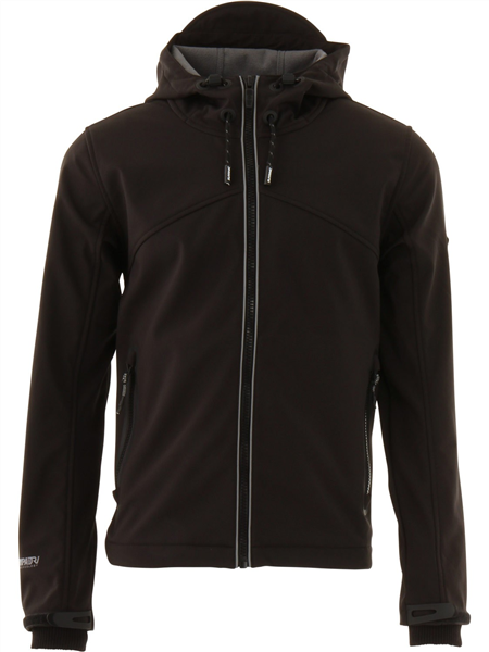 Surfanic Hornet Softshell Jacket