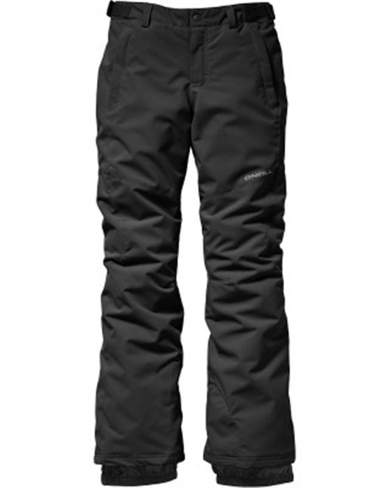 O'Neill PG Charm Kids Pant - Black Out
